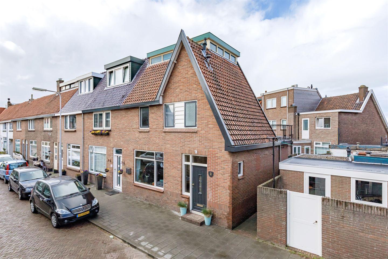 Bekijk foto 1 van Vleetstraat 2