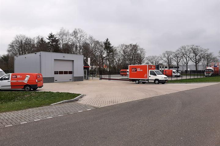 Wielevenweg 34, Tilburg