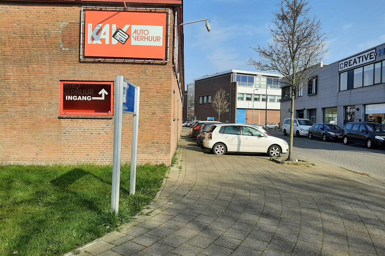 Bekijk foto 4 van Aristotelesstraat 12