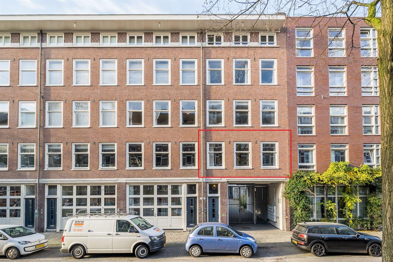 Bekijk foto 1 van Gillis van Ledenberchstraat 122 I
