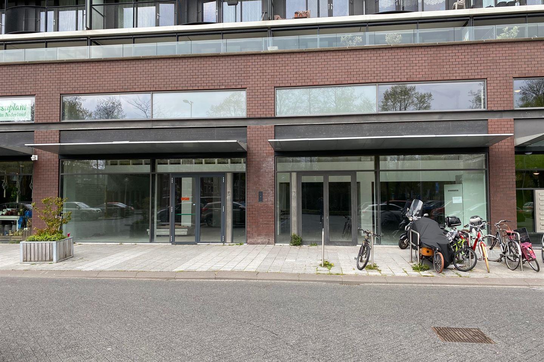 Bekijk foto 1 van Waterlandplein 213-215