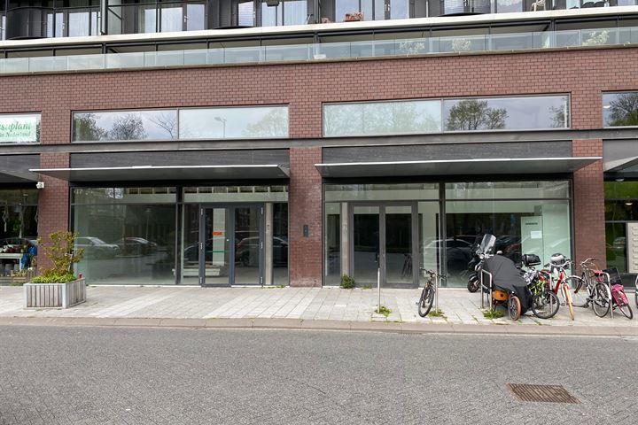 Waterlandplein 213-215