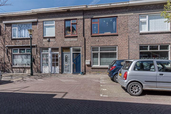 Burgemeester Waldeckstraat 21