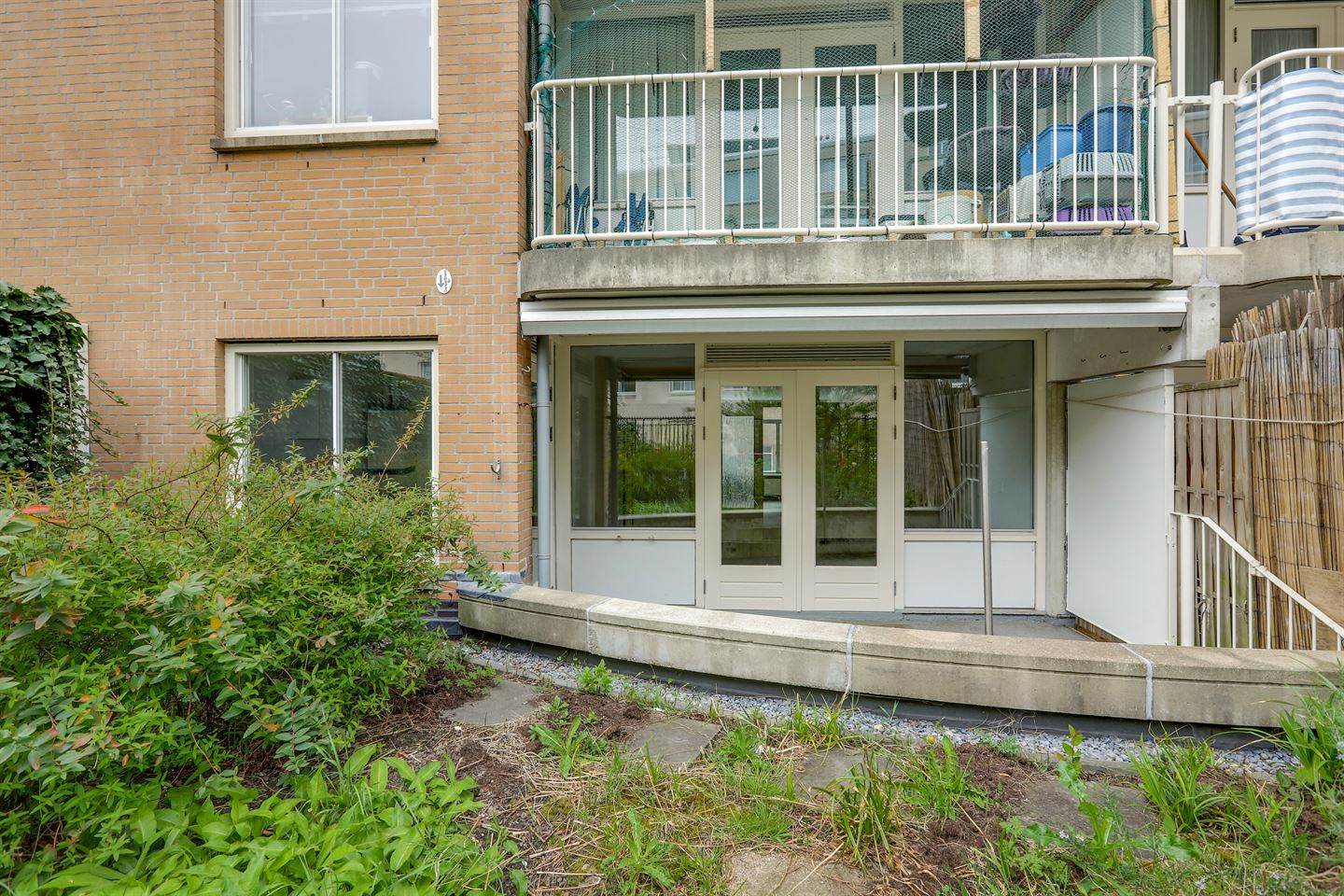 View photo 1 of Lutmastraat 34 -A