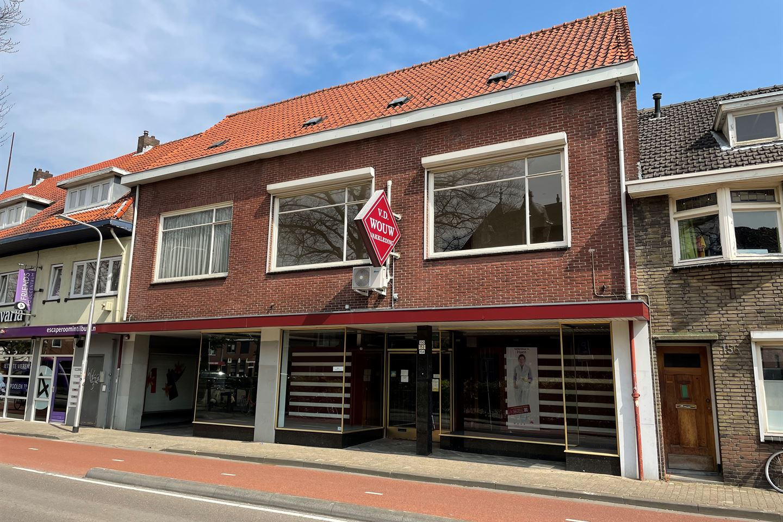 Bekijk foto 1 van Koestraat 152