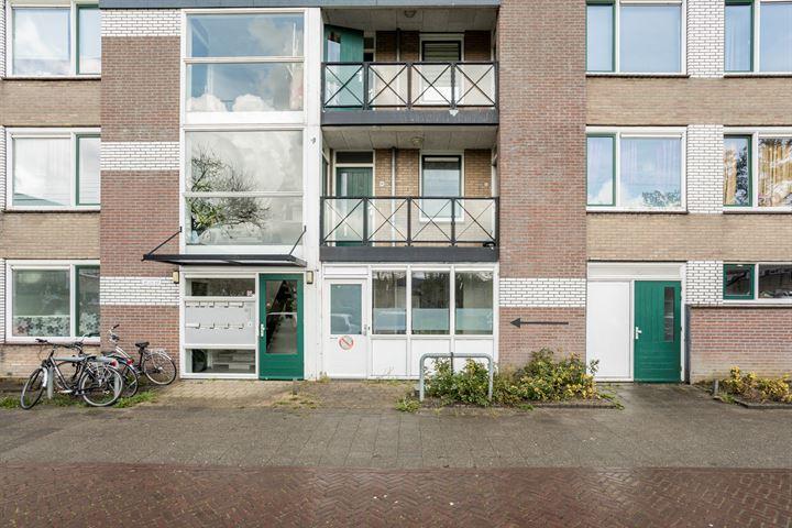 Scholeksterstraat 90