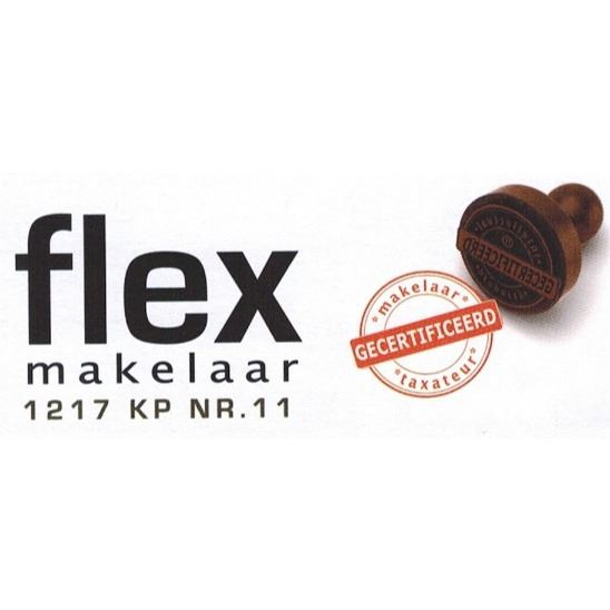 Flexmakelaar
