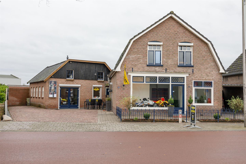 Bekijk foto 4 van Dorpsstraat 74 -76