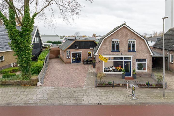 Dorpsstraat 74 -76, Den Ham (OV)