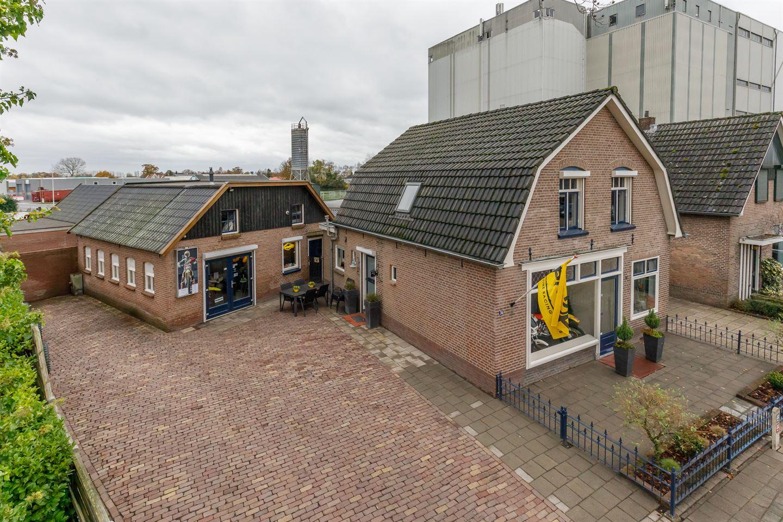Bekijk foto 2 van Dorpsstraat 74 -76
