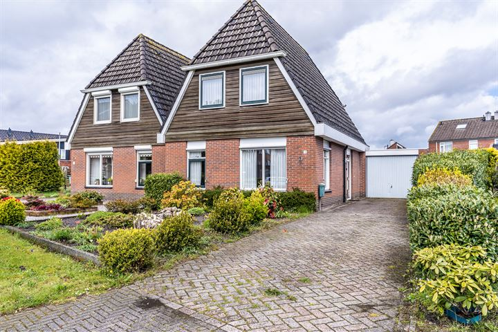 Roessinghlaan 18