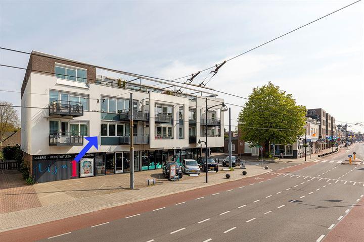 Wilhelminastraat 1 C