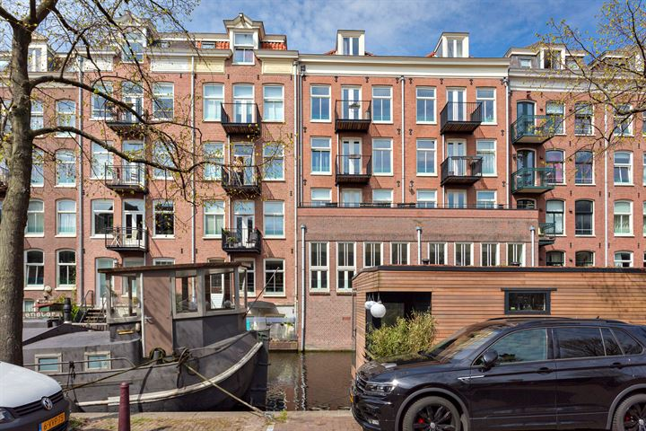 Marnixstraat 83 E