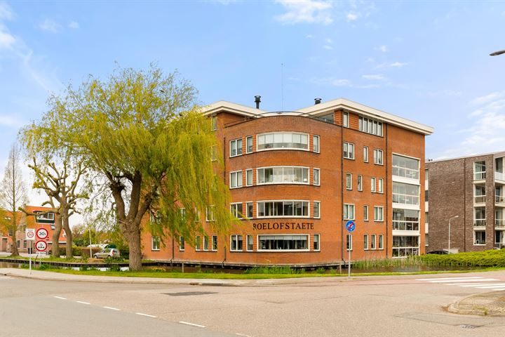 Stationshof 5