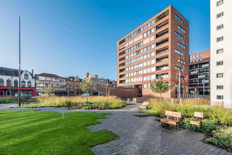 View photo 1 of Clausplein 18