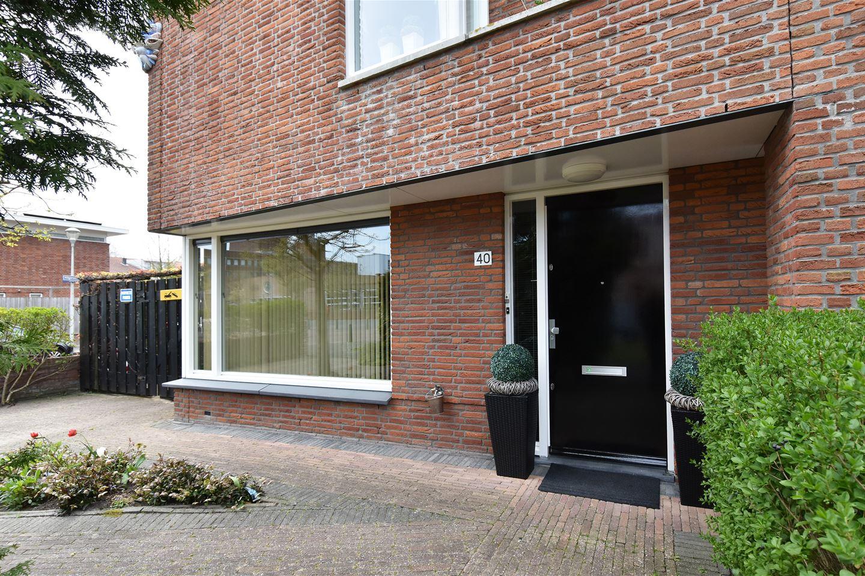 Bekijk foto 2 van Frits Diepenlaan 40