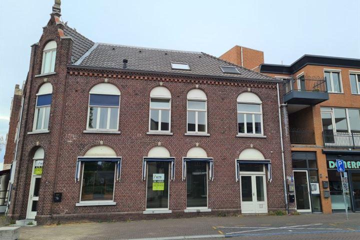 Stationstraat 1