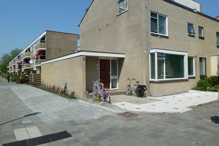 Kometenstraat 35 A