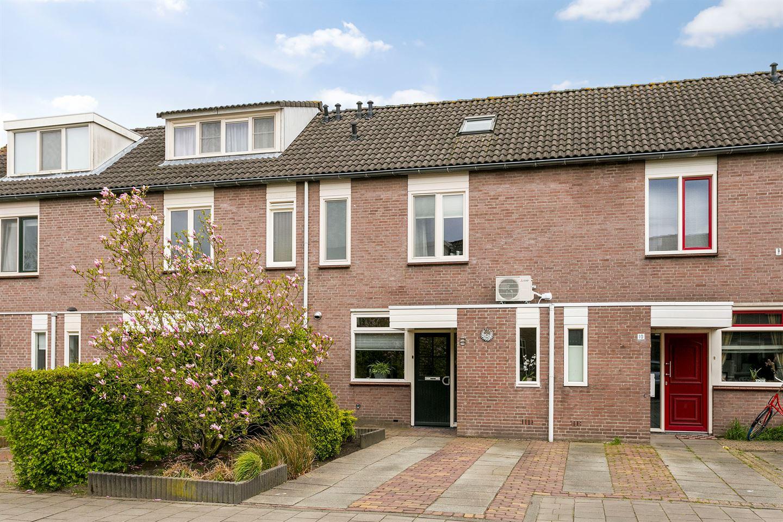 Bekijk foto 2 van Beuningenstraat 8
