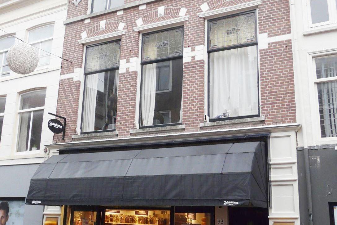 Bekijk foto 2 van Haarlemmerstraat 93 -B