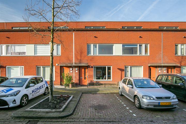 Top Rinckerstraat 13
