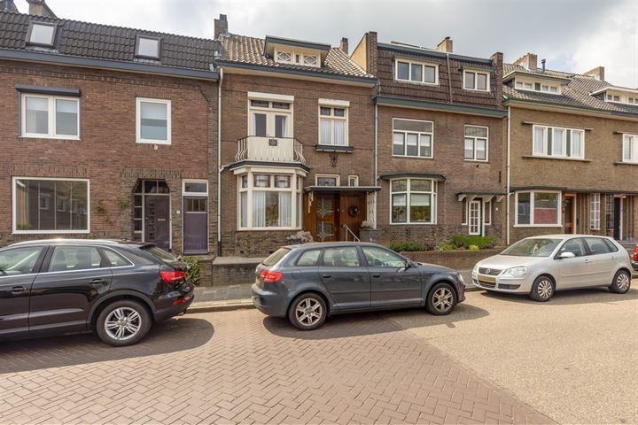 Pastoor Vonckenstraat 57