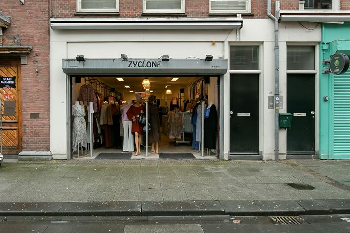 Albert Cuypstraat 168 - F, Amsterdam