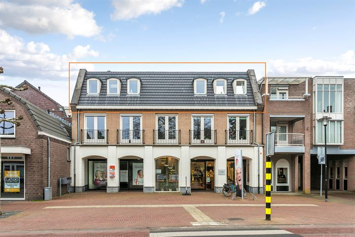 Jan Deckersstraat 25 D