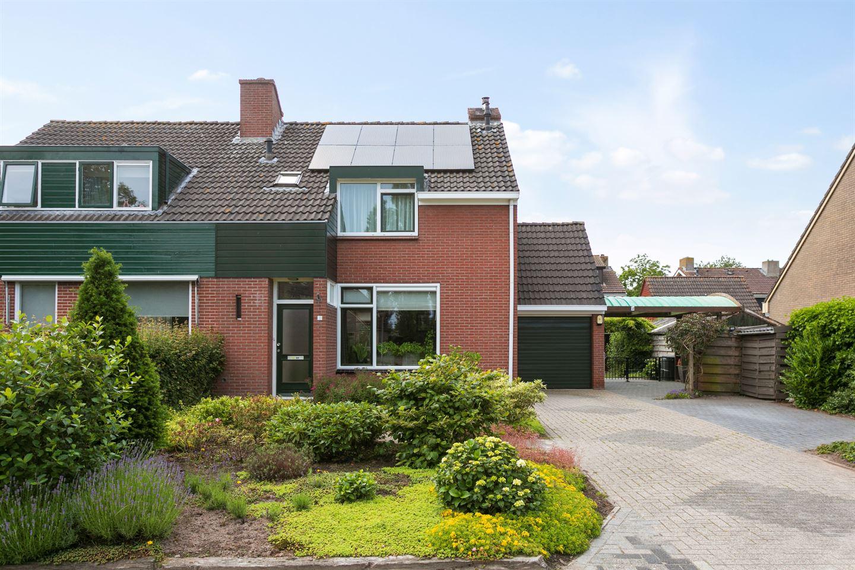Bekijk foto 1 van Borgweg 11
