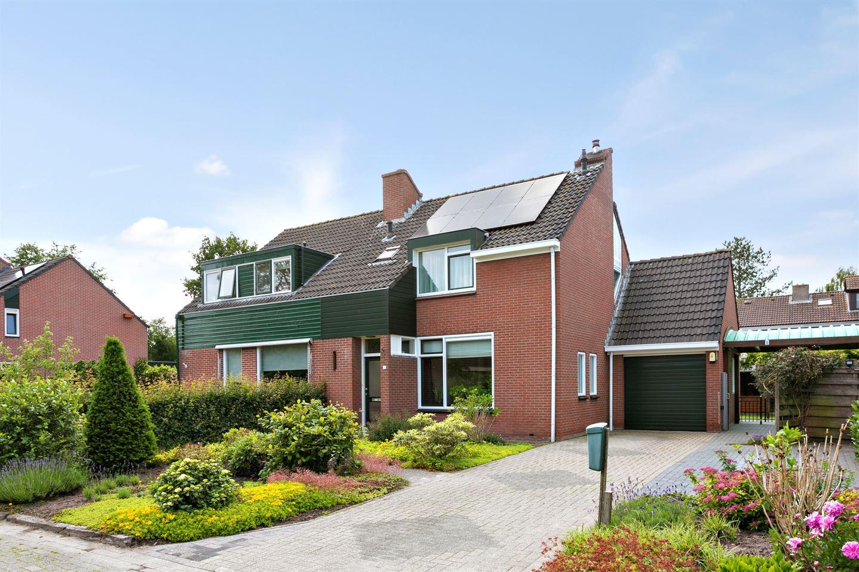 Bekijk foto 2 van Borgweg 11