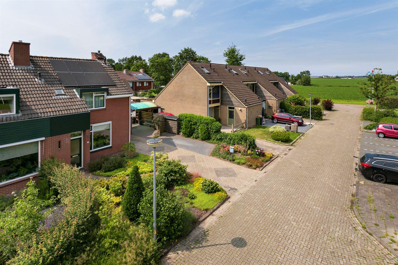 Bekijk foto 4 van Borgweg 11