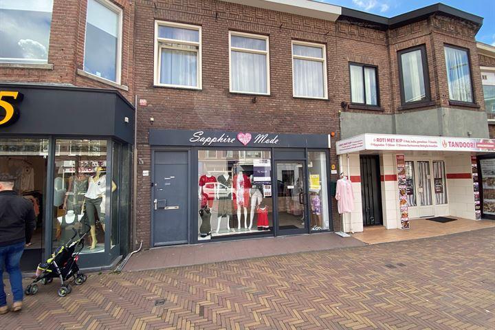 Fahrenheitstraat 440 a, Den Haag