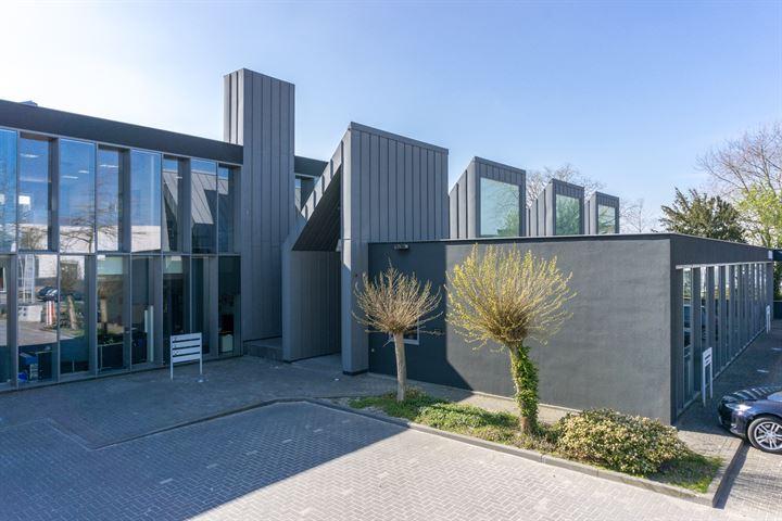 Rietveldenweg 12 a, Den Bosch