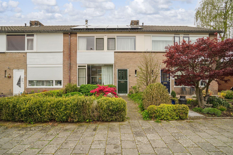 Bekijk foto 3 van Frederik van Eedenstraat 36