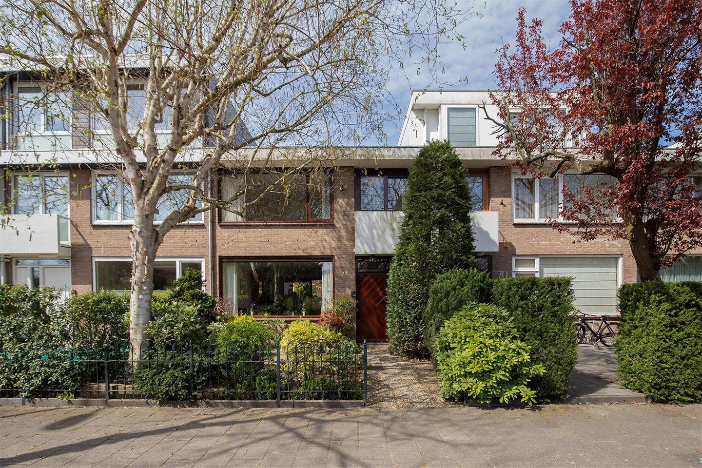 Bekijk foto 1 van Van der Boechorststraat 72
