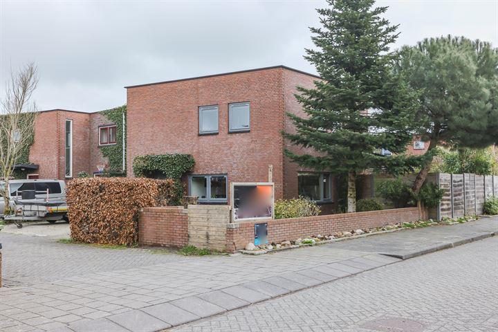 Oscar Wildestraat 49