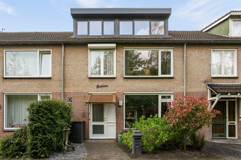 Bekijk foto 1 van Weverstraat 26