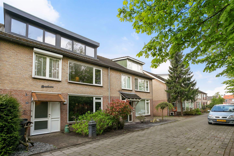 Bekijk foto 2 van Weverstraat 26