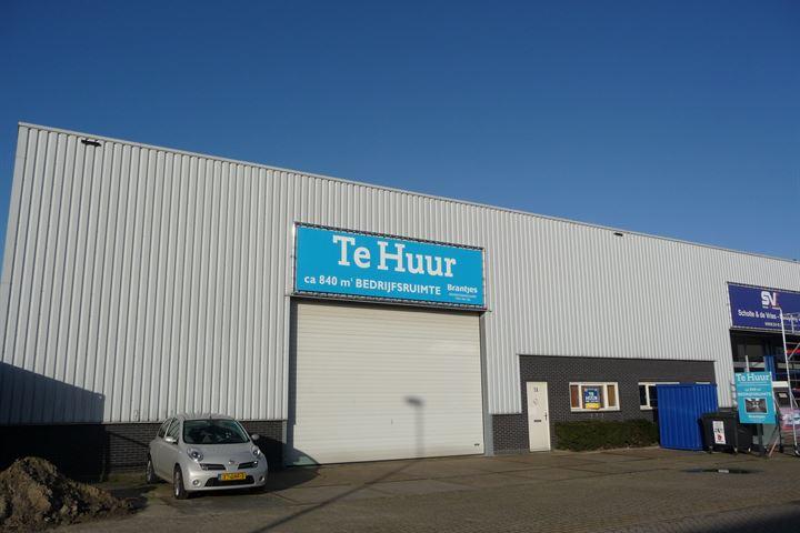 Steenkade 2 A, Beverwijk