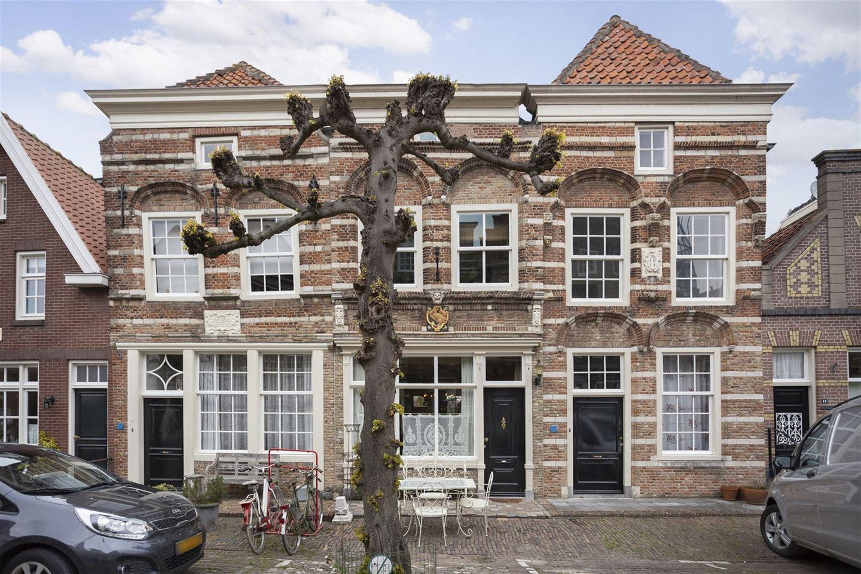 Bekijk foto 1 van Hoogstraat 7
