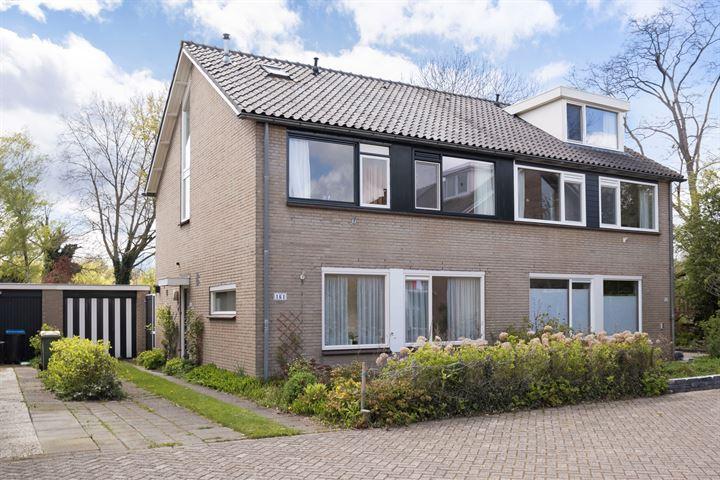 Bredenhorst 161