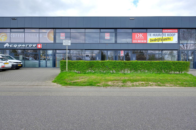 Bekijk foto 2 van Florijnweg 23 B