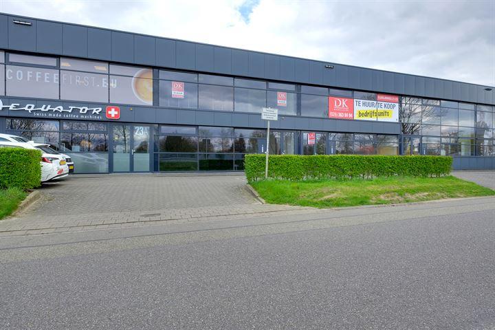 Florijnweg 23 B