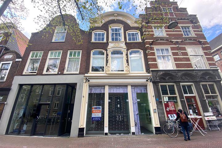Wijnhaven 15, Delft