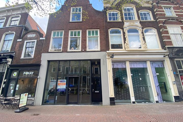 Wijnhaven 14, Delft