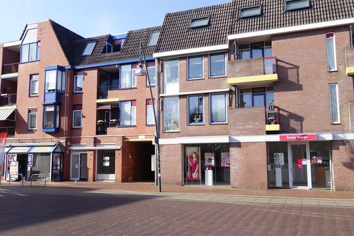 Kerkstraat 60 H