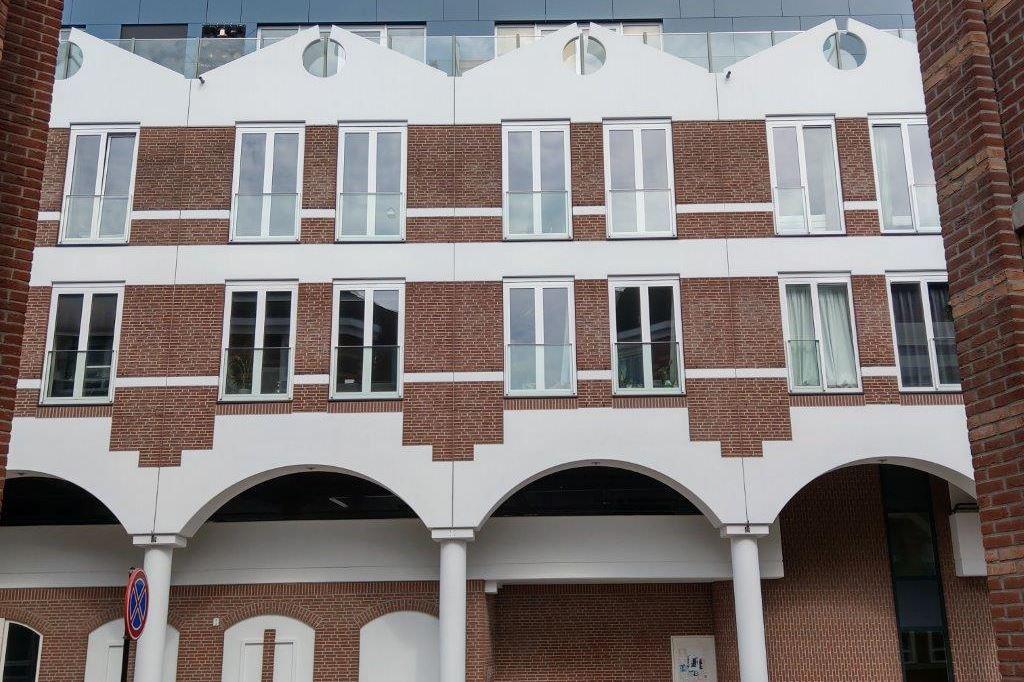 Bekijk foto 2 van T.G. Gibsonstraat 8 18