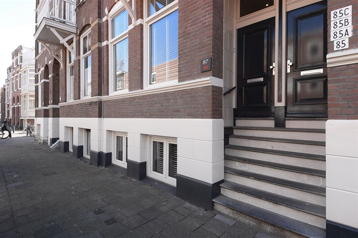 Rotterdamsestraat 87