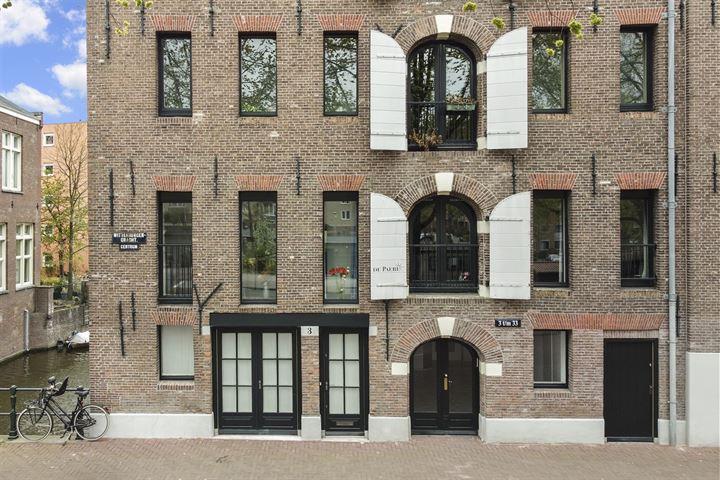 Wittenburgergracht 11