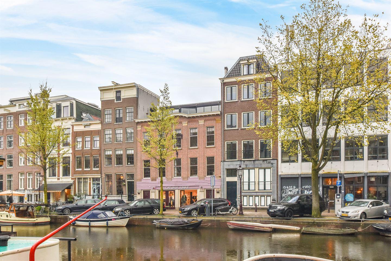 Bekijk foto 1 van Prinsengracht 417 E